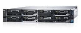 PowerEdge FX Chassis